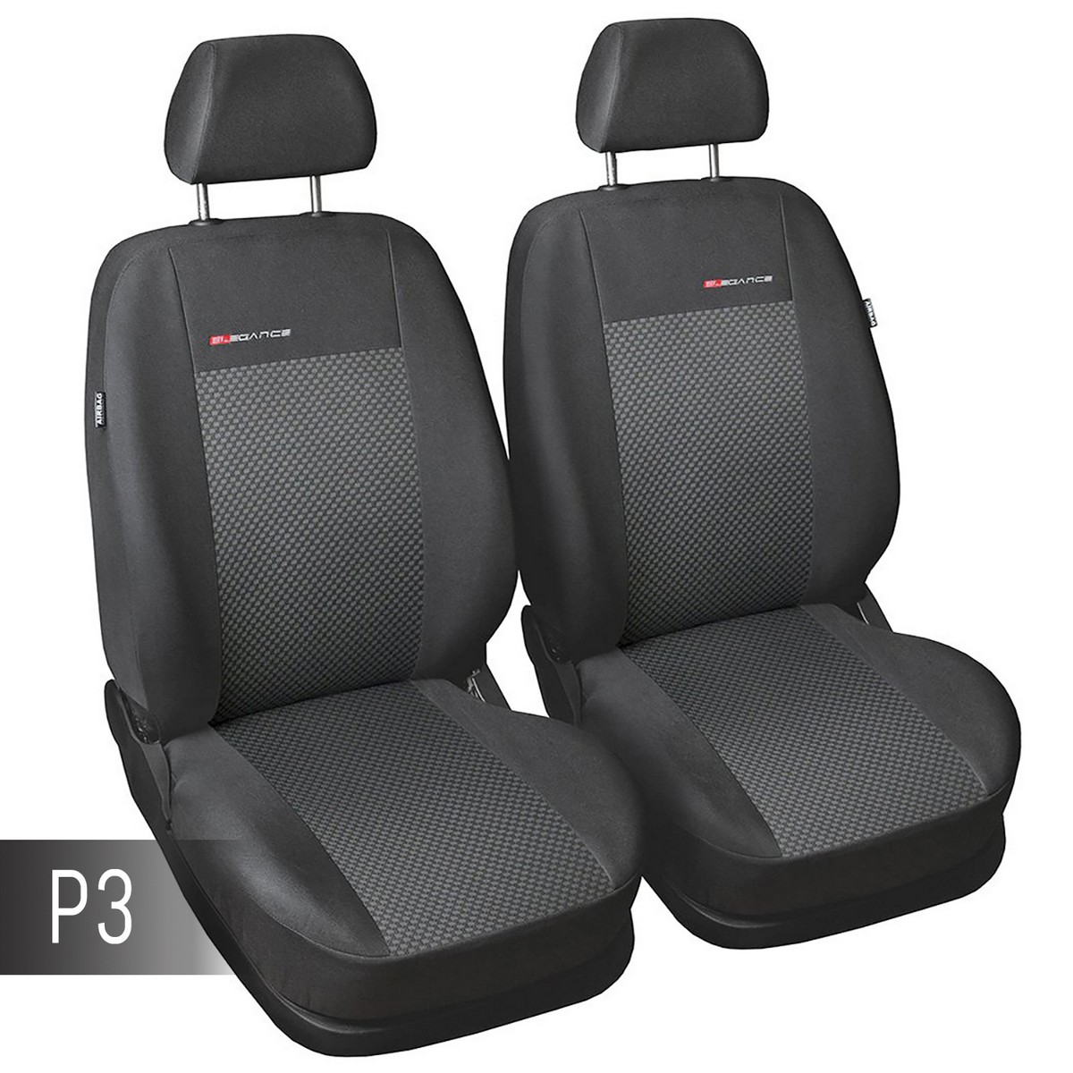 Opel Insignia ab 2008 Maß Sitzbezüge Sitzbezug Schonbezüge Autositzbezüge Auto