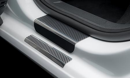 Einstiegsleisten Schutzleisten passend für Peugeot Boxer 3 2006-2014 Edelstahl