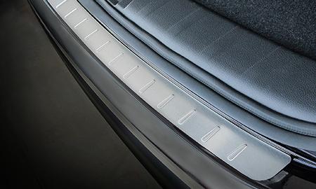 Einstiegsleisten Schutzleisten passend für Honda CR-V 3 2007-100/% Edelstahl