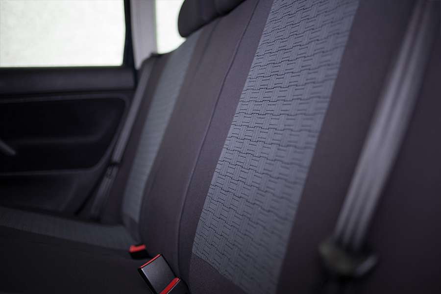 Sitzbezüge Sitzbezug Schonbezüge für Mercedes B-Klasse Vordersitze Elegance P1