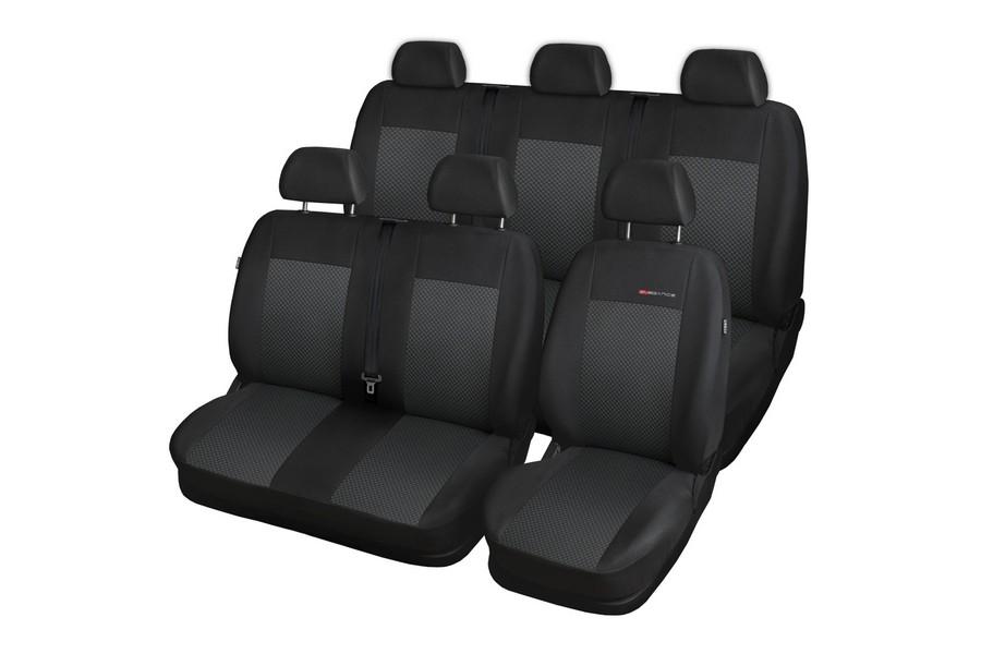 Maß Autositzbezüge Sitzbezüge Schonbezüge für VW T-4 Bus 1994