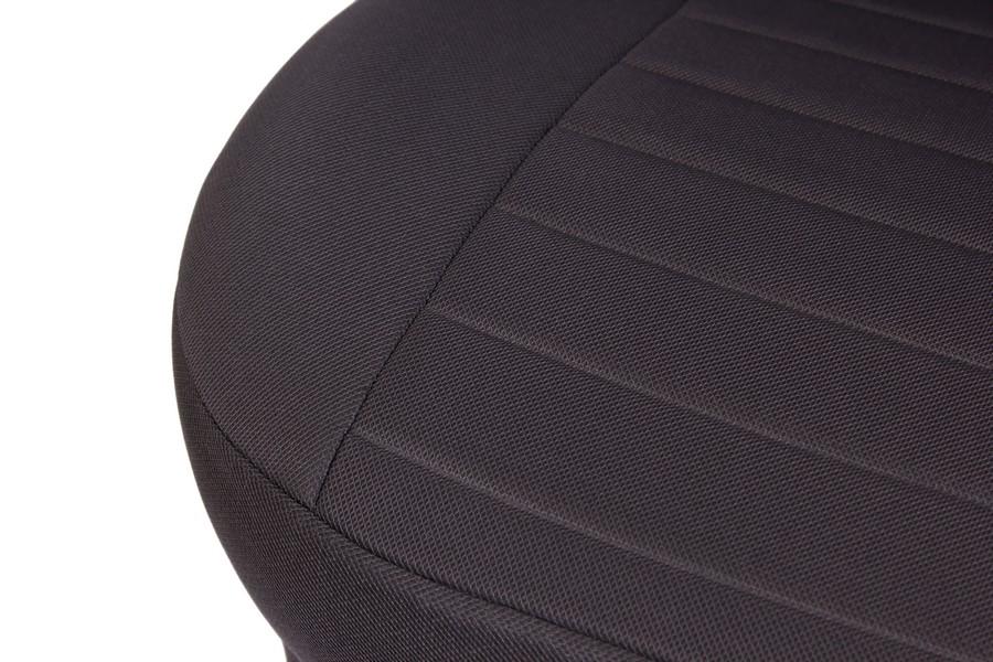 Sitzbezüge Sitzbezug Schonbezüge für Hyundai i30 Komplettset Elegance P4